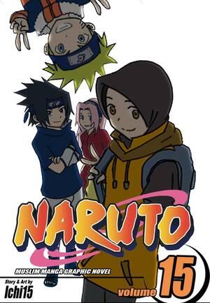 Naruto Muslim