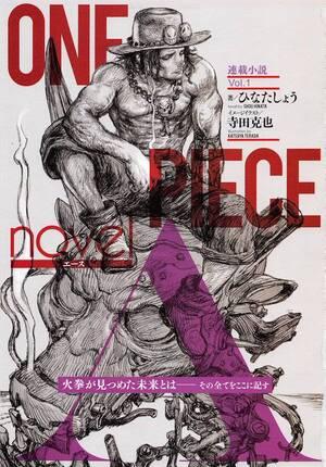 One Piece Novel A
