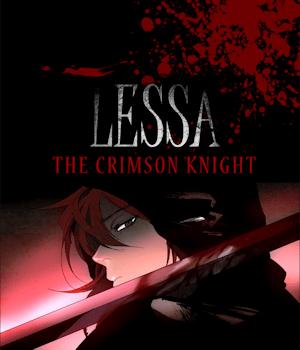 LESSA 2 - The Crimson Knight