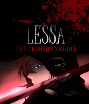 LESSA 2 - The Crimson Knight