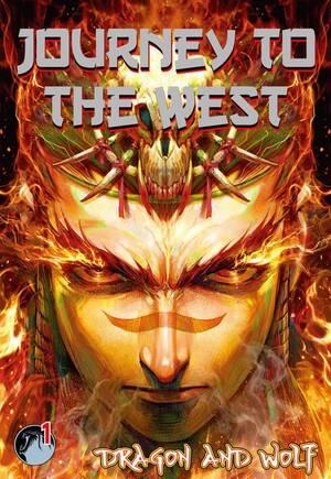 Journey to the West (Zheng Jian He)