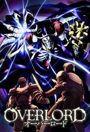 Overlord - Light Novel