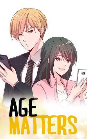 Age matters - 0