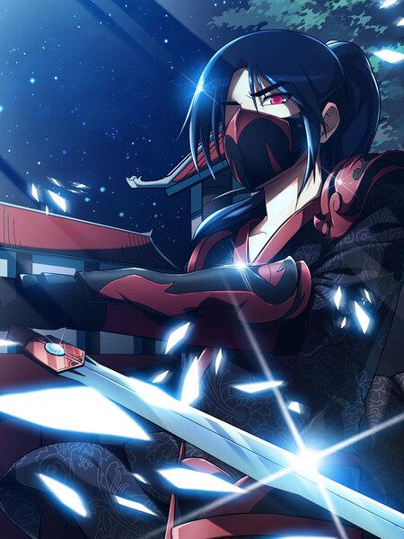 Legend of Spirit Blade