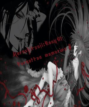 Kuroshitsuji:book of forgotten Memories