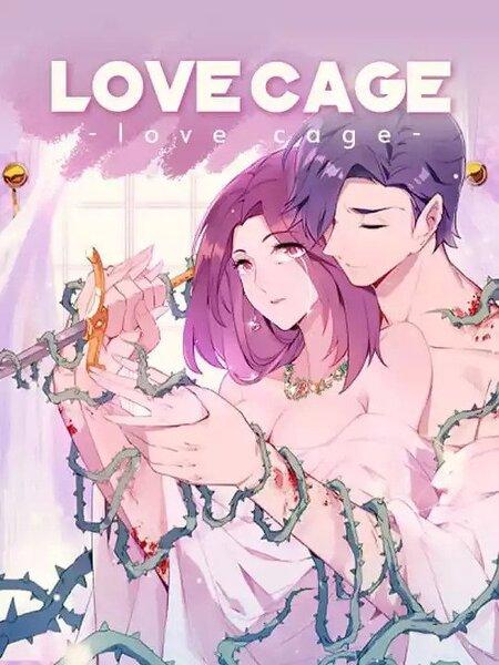 Love Cage - 17