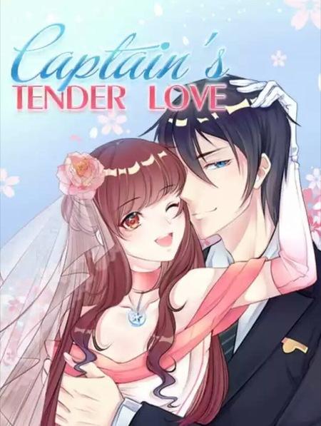 captain's tender love - 1