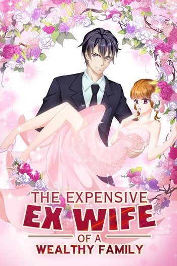 The Expensive Ex-wife of a Wealthy Family - 1