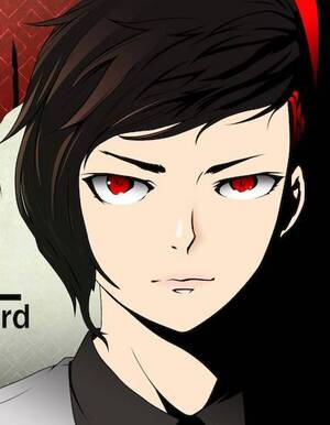 Tower of God - 28
