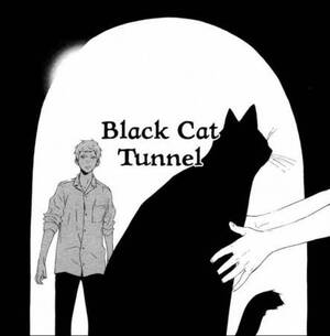 Black Cat Tunnel