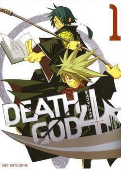 Death God 4