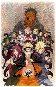 Naruto: Road to Ninja