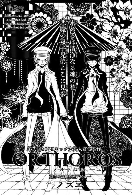 Orthoros