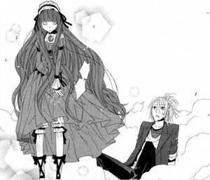 Vampire to Shinigami