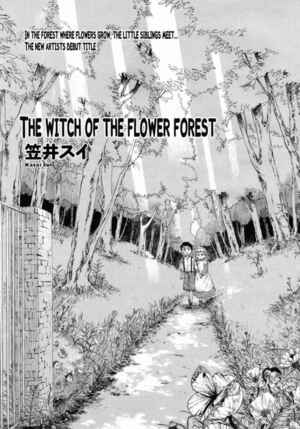 Witch of the Flower Forest