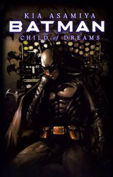 Batman - The Child of Dreams