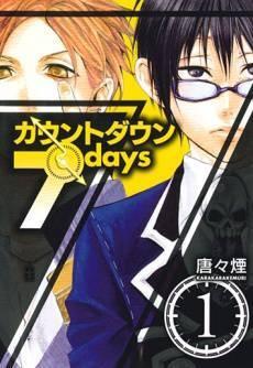 Countdown 7 Days