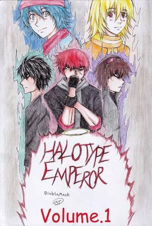 Halotype Emperor