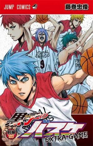 Kuroko no Basket: Extra Game