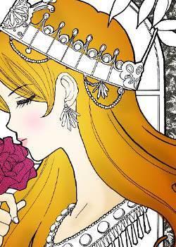 Princess one sided love