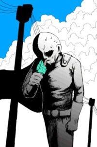 Onepunch-Man (ONE)