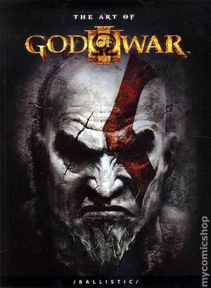 God of War - 6