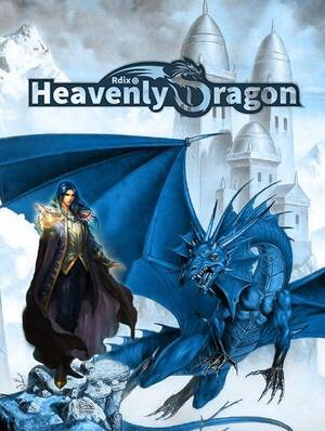 Heavenly Dragon