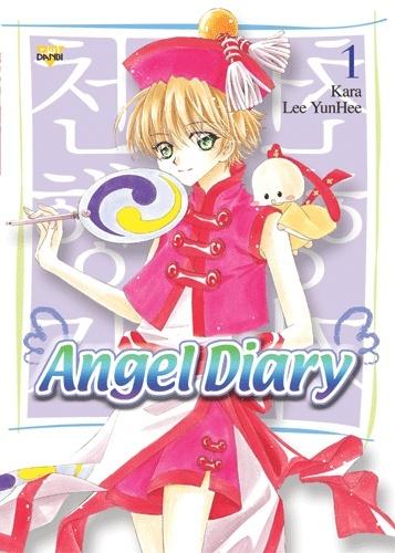 Angel Diary - 13