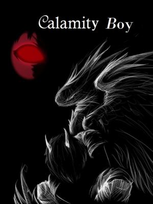 Calamity Boy