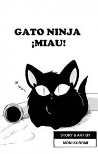 Ninja Cat Meow