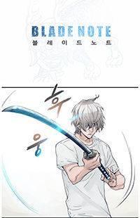 Blade Note
