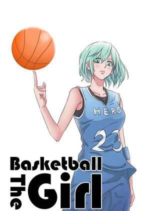 The Basketball Girl