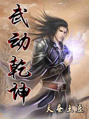Wu Dong Qian Kun - Novel
