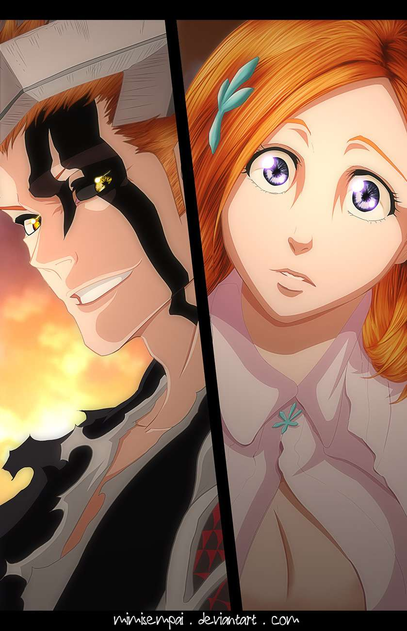 bleach 346 vostfr a
